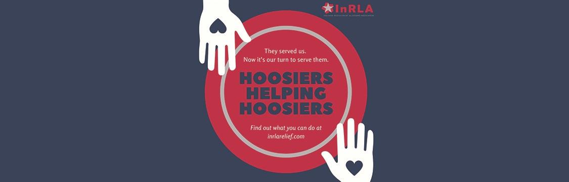 Hoosiers Helping Hoosiers Slider